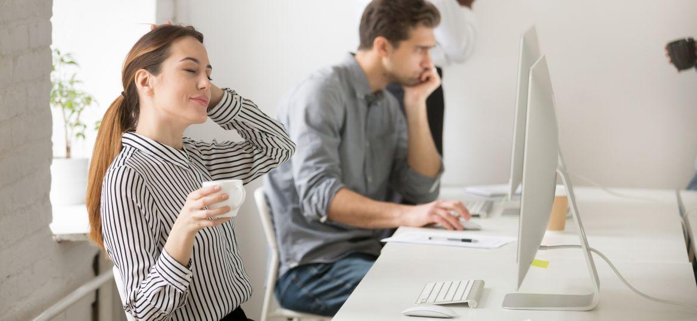 office mindfulness