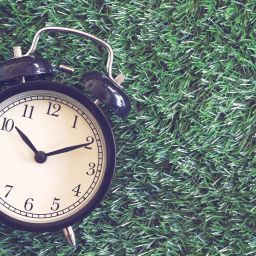 corporate wellbeing and time management