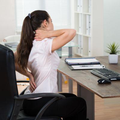 Posture Workshops