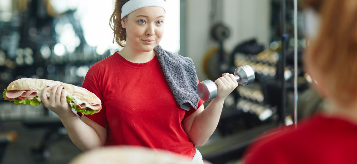 fat loss with exercise
