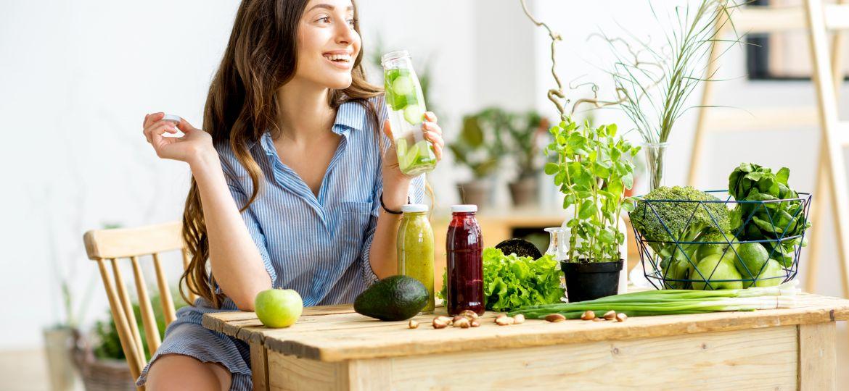 Nutrition & Hydration Week
